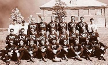 Washington Redskins Pictures (1937-Present) 1937 Champions