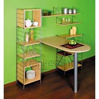 Oltre 1000 idee su desayunador de madera su pinterest - Como hacer cocinita de madera ...