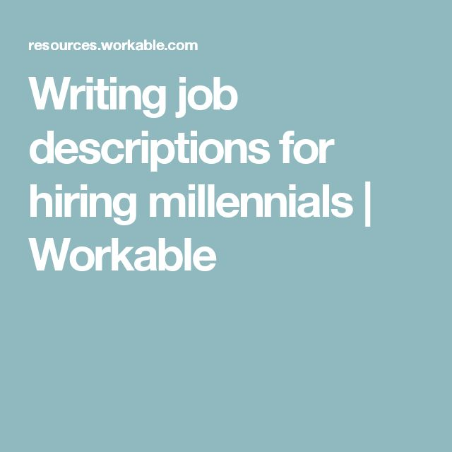 36 best Recruiting images on Pinterest Job search, Social media - social media job description