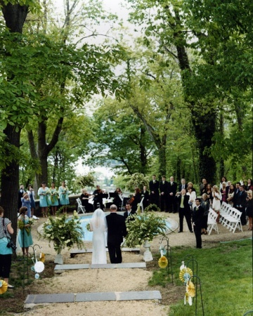31 best sunken garden images on pinterest sunken garden for East coast wedding destinations