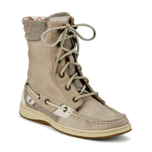 Sperry Top-Sider Women's Hiker Fish Boot Christmas list!!