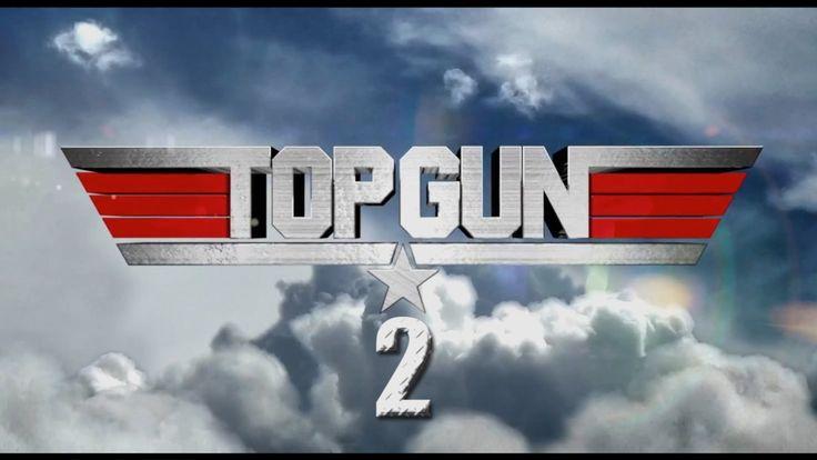 Top Gun 2 is happening