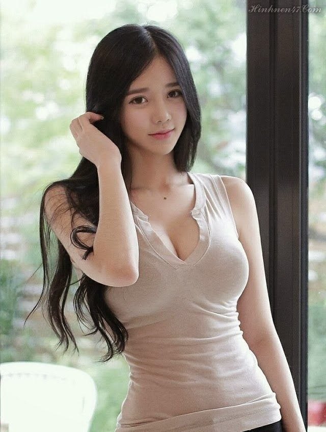 female Asian hot