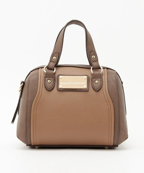 PLATE BOSTON BAG(トートバッグ)|JILL by JILLSTUART(ジル バイ ジルスチュアート)のファッション通販 - ZOZOTOWN