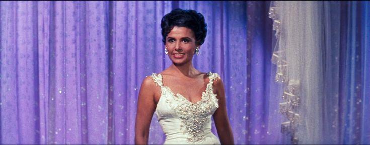 Lena horne in meet me in las vegas 1956 in 2021