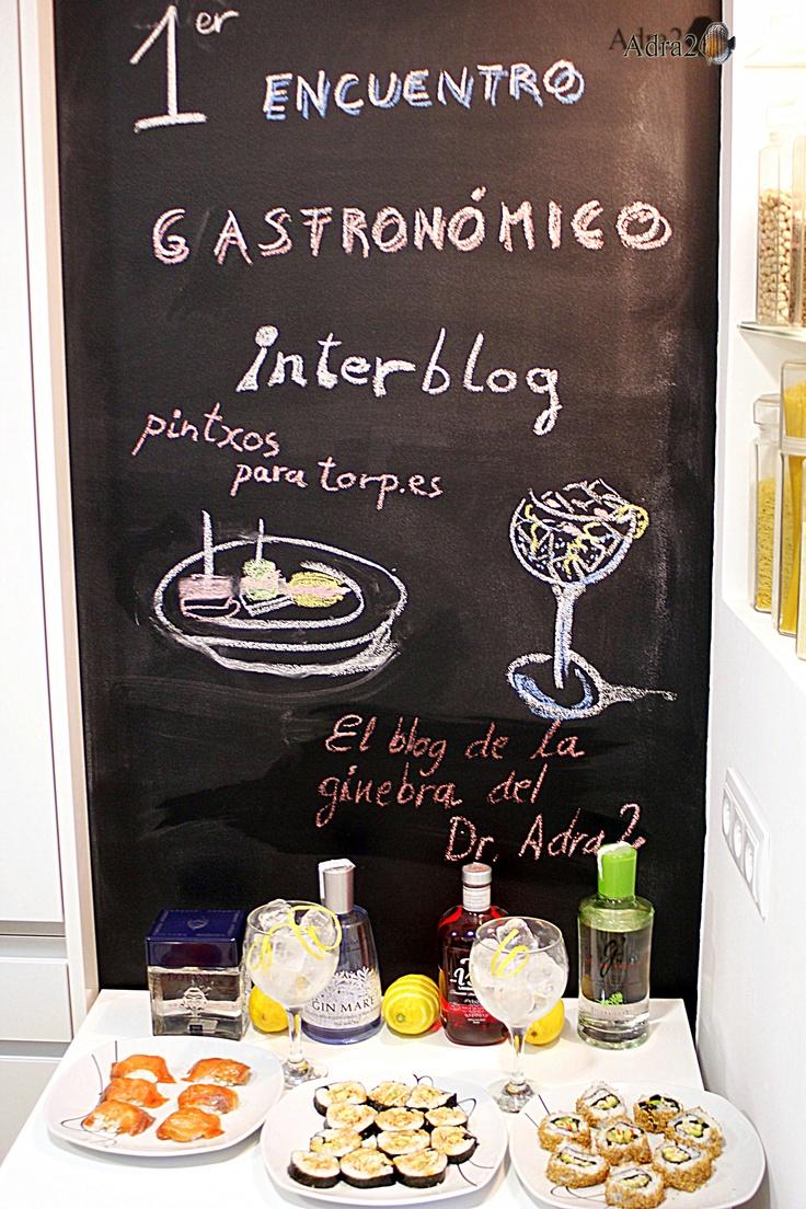 Sushi y Gin Encuentro interblogs: http://pintxos.paratorp.es/2012/10/sushi-y-gin-encuentro-interblogs-con-el.html