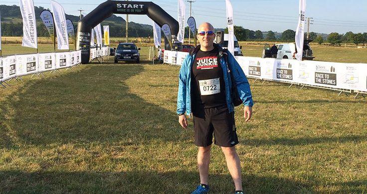 How NOT Running Made Me a Better Runner