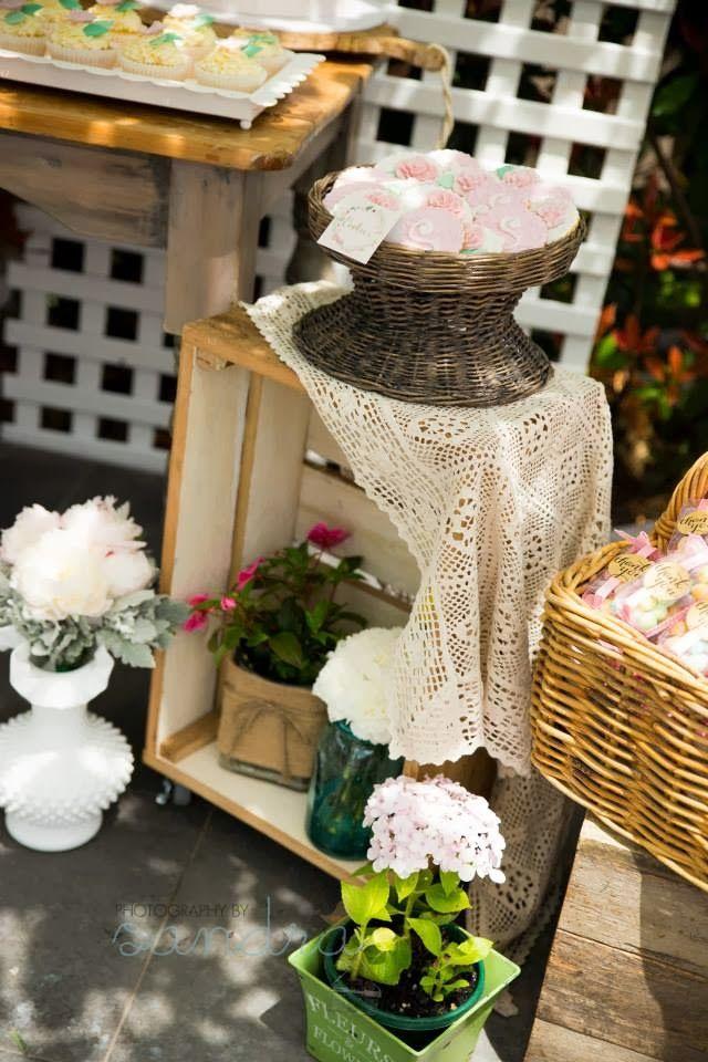 Cute Backyard Party Ideas :  Garden Party, Ideas Para, Garden Parties, Deco Espacios, Party Ideas