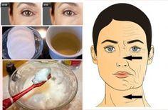 Myj twarz olejem kokosowym i sodą każdego dnia, rezulta…