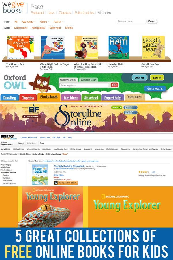 Best 25 online books for kids ideas on pinterest reading online best 25 online books for kids ideas on pinterest reading online online book printing and reading resources fandeluxe Epub