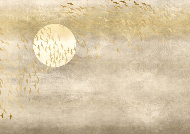 Aurea | Surfaces Wallcovering & Natural Textures by Glamora
