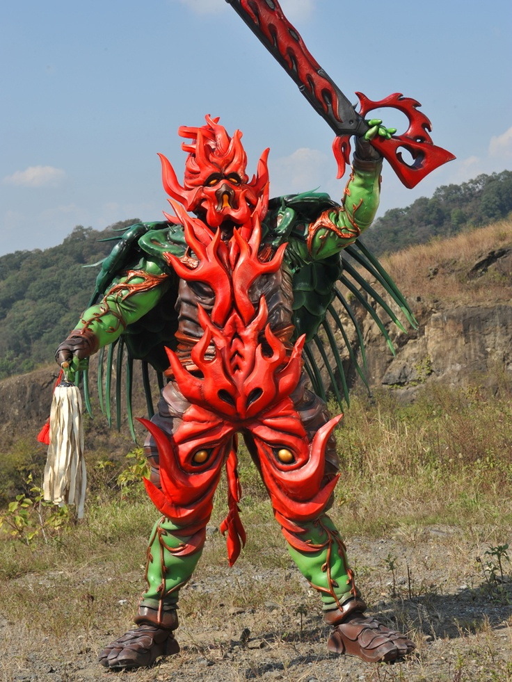 Nickelodeon - Flipbook - Power Rangers Super Samurai ...
