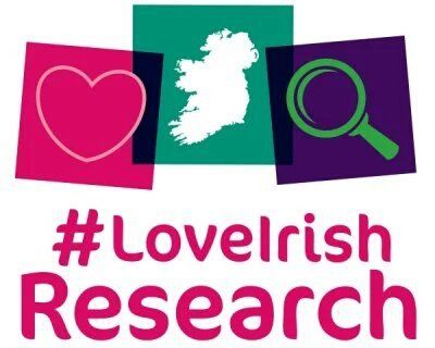Great to be a part of @IrishResearch new #LoveIrishResearch campaign https://t.co/gFu1MY83Ce https://t.co/4MabbGhKv3