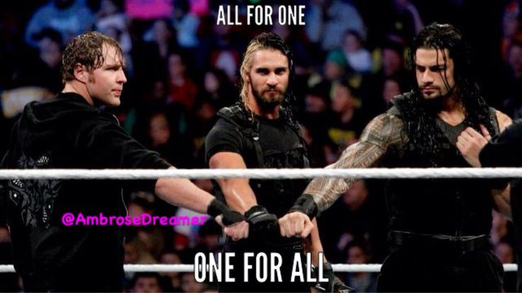 This NEEDS to happen again... MAKE IT HAPPEN WWE!!!!