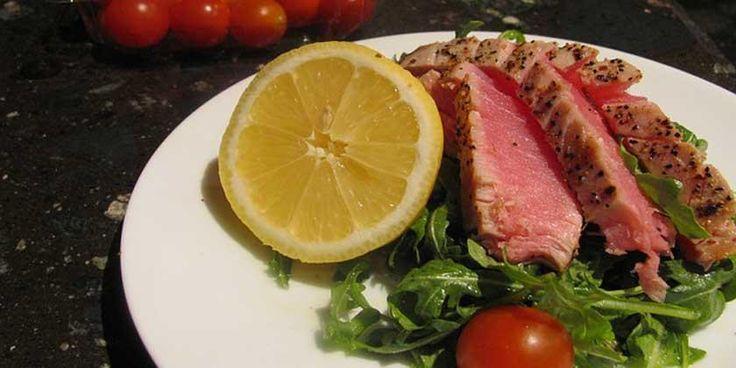 HIGADO -Consumir alimentos ricos en omega 3, como el atún y las hortalizas de hoja verde, facilita la actividad depurativa del hígado.