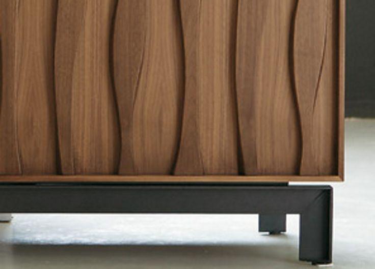 Porada Masai Sideboard   Porada Furniture At Go Modern
