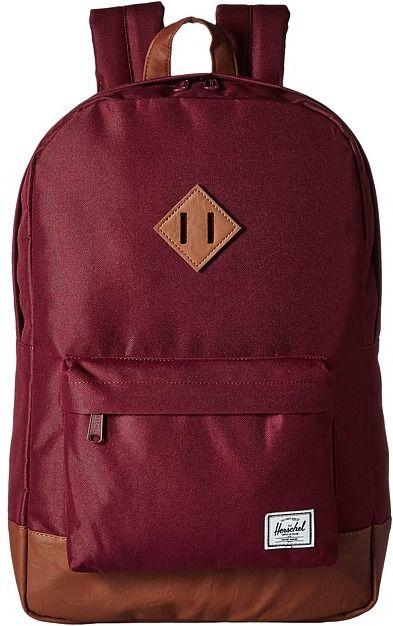 Herschel Supply Co. - Heritage Backpack Bags