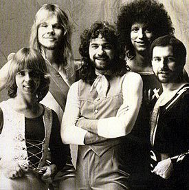 STYX --- is an American rock band that became famous for its albums from the late 1970s and early 1980s. The Chicago band is known for melding the style of prog-rock with the power of rock guitar, strong ballads, and elements of American musical theater.