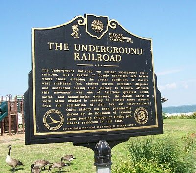 13 Best Underground Railroad In Sandusky And The Firelands
