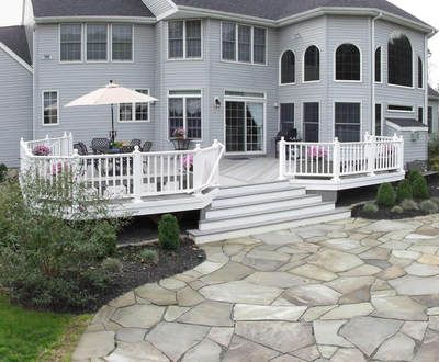 146 Best Sueu0027s Deck And Garage Ideas Images On Pinterest | Deck Patio, Deck  Design And Garage Ideas