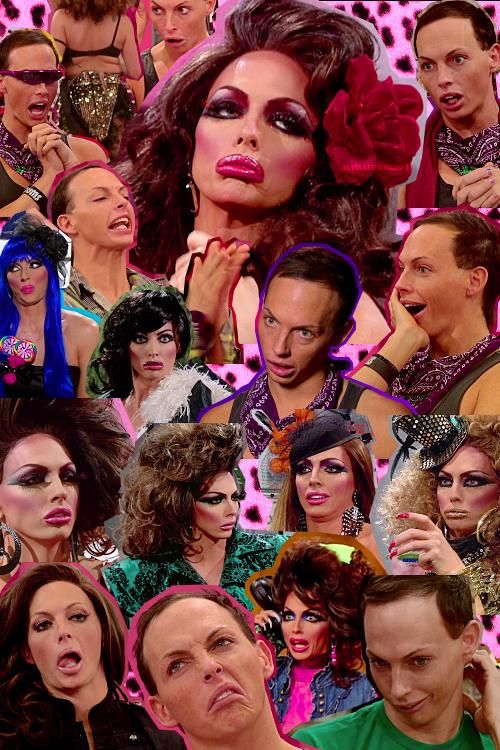 Alyssa Edwards                                                                                                                                                                                 More