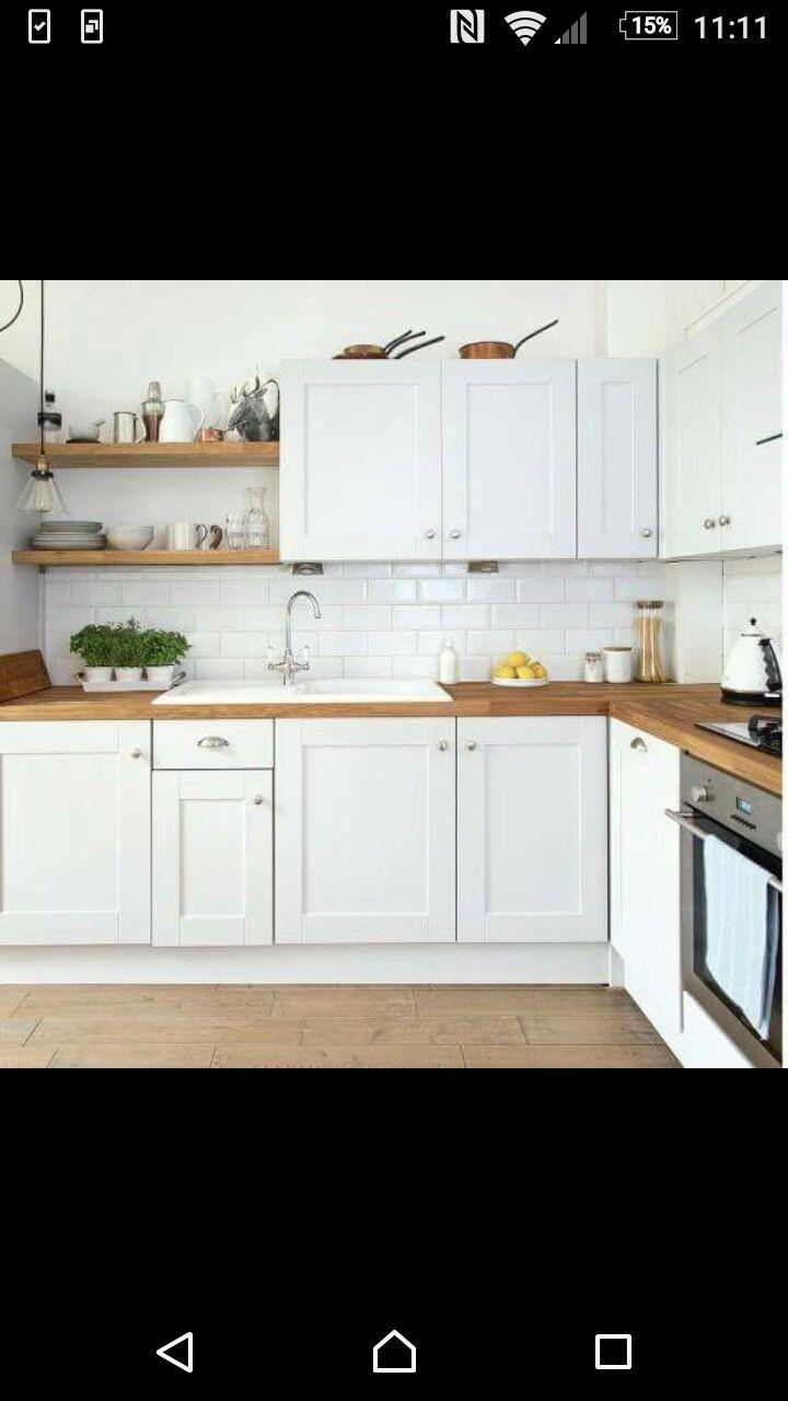 74 best Kitchen images on Pinterest | Kitchen dining living, Kitchen ...