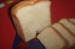 İrmik Ekmeği