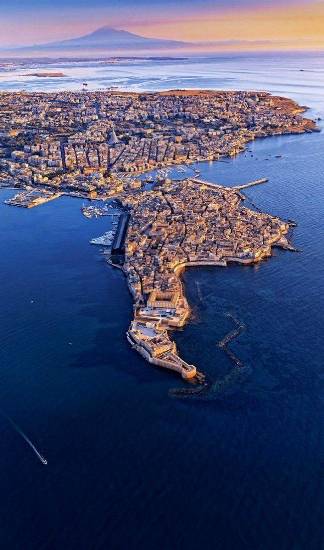Syracuse ~ Sicily, Italy