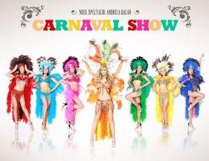 andreea balan carnaval