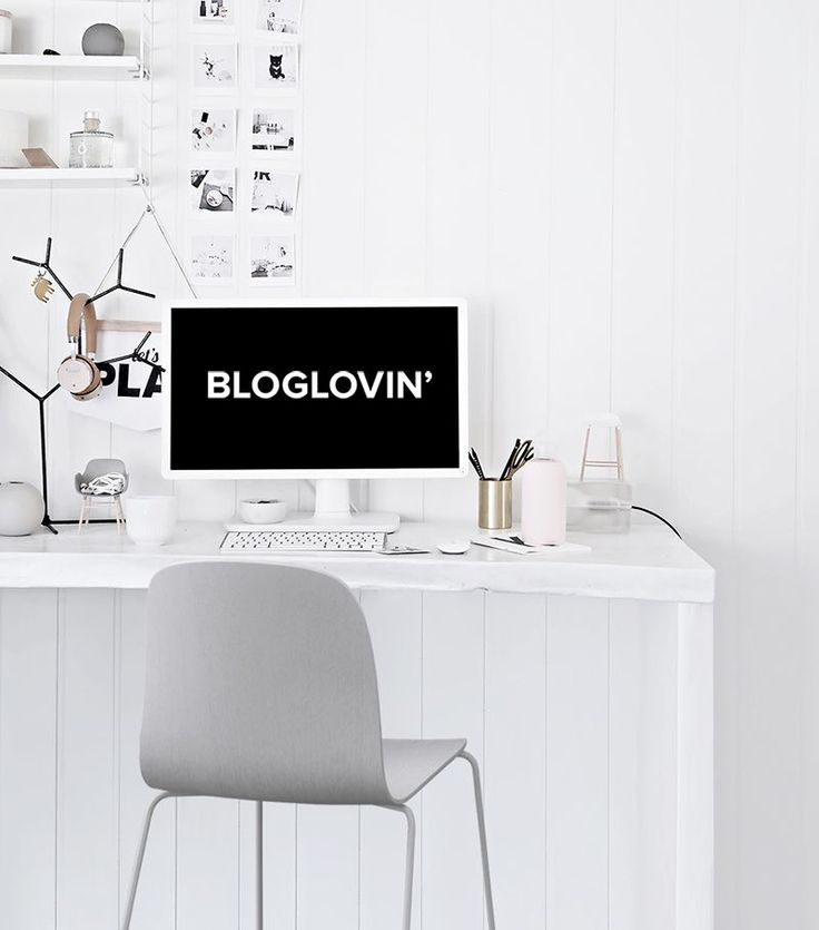Introducing Blogging On Bloglovin': A Revolutionary Way To Create