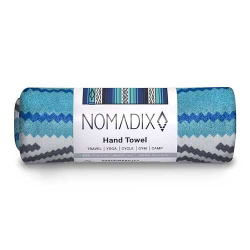 Baja Blue Hand Towel