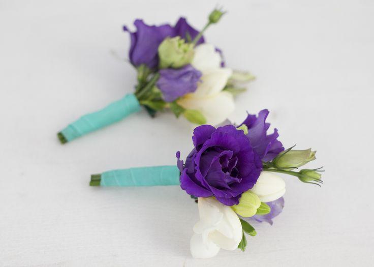 buttonhole / butonierka
