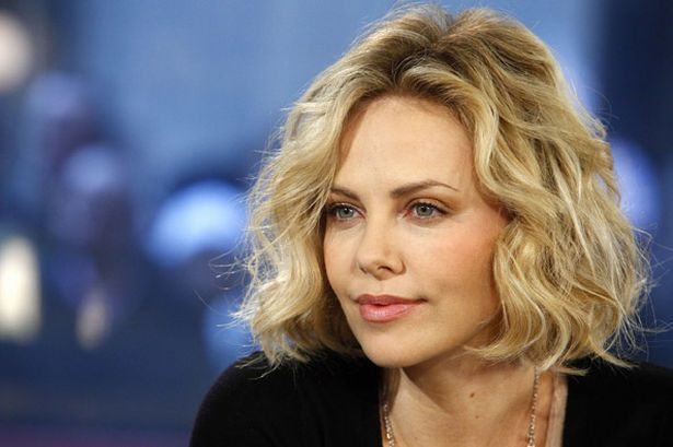 Charlize Theron opens her heart about single life - 3am & Mirror Online