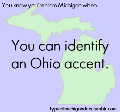 Yes I can!: Sweaty Mittens, Ohio Michigan, Michigan Girls, Michigan Hom Sweet, Mittens States, Michigan Memories, Michigan States, Michigan Things, Pure Michigan