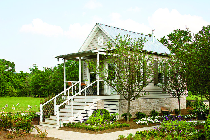 Nashville Farmhouse