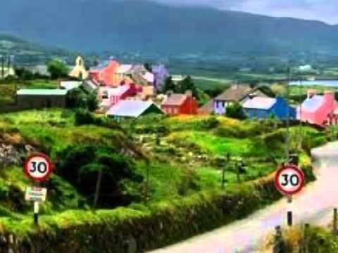 Irish Country Music (2) - YouTube