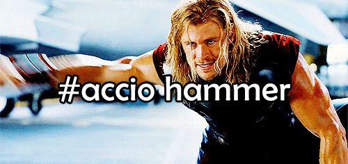 Funny Thor