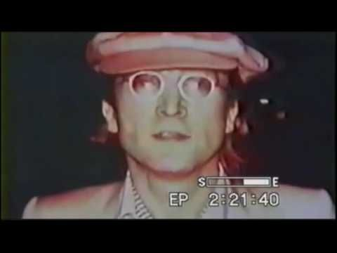 John Lennon's UFO Encounter, he killed for Discovering the Truth ?