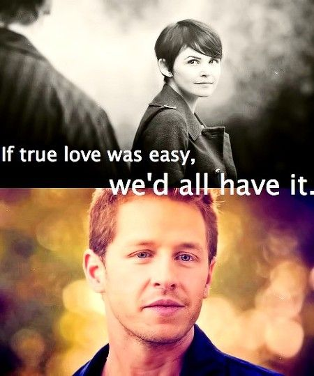 Once Upon a Time - Snowing