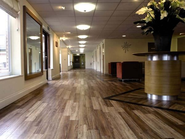 70 best mannington floors images on pinterest vinyl for Commercial hardwood flooring