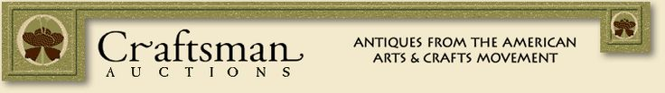 Мастер Аукционы - покупка и продажа Густав Стикли мебель, антикварная Миссия Стиль Мебель, Лимберт Дирк Ван Эрп лампы Roycroft и Искусств ...