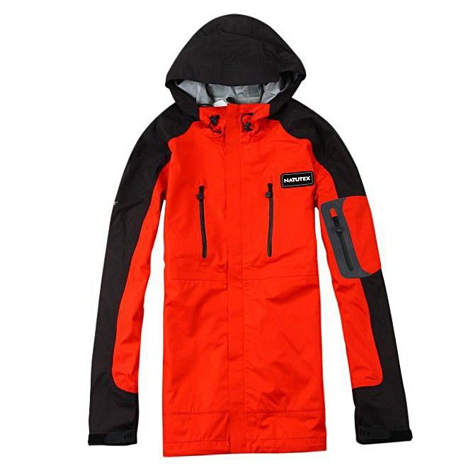 Natutex Men Sports Outdoor Waterproof Jacket A050  Price: $133.00 USD