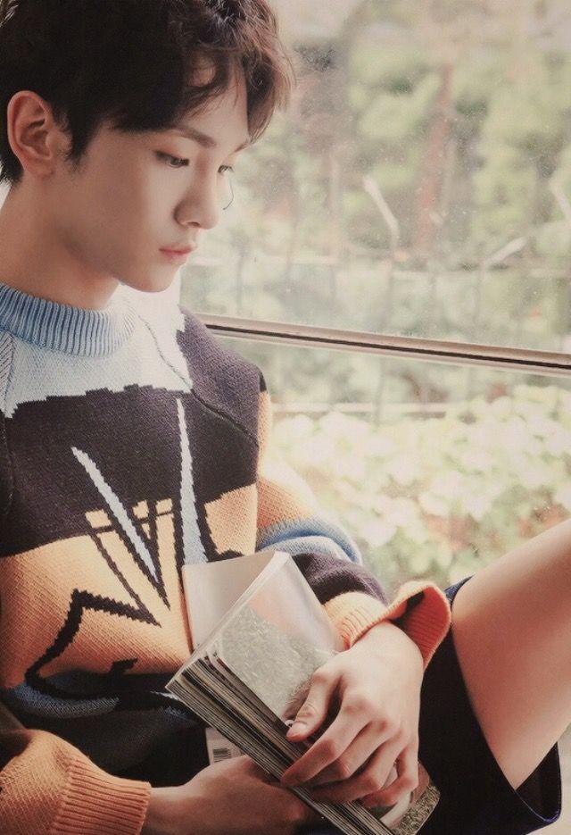 SHINEE    Key - Kim Kibum