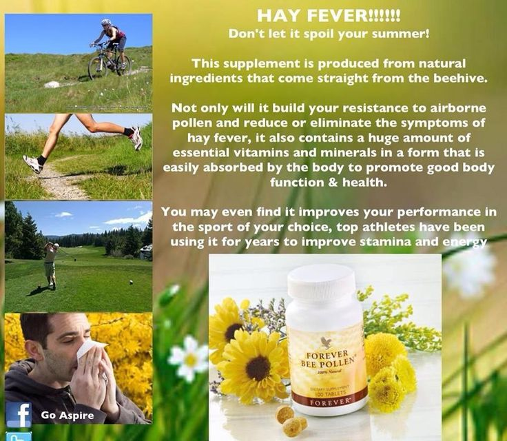 Forever Living Bee Pollen (100% Original )