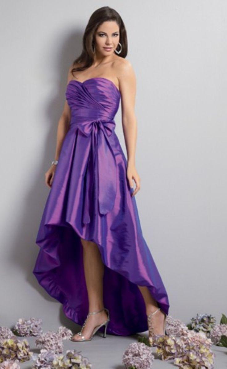 Mejores 18 imágenes de Bridesmaid Dresses en Pinterest | Bodas ...