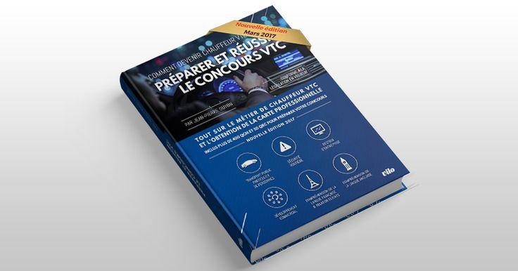 Le guide de référence pour devenir chauffeur VTC. Un manuel précis et exhaustif pour obtenir la carte professionnelle de chauffeur VTC. Leçons et QCM inclus. Conforme aux modalités de l'examen 2017. 25€ seulement. 300 pages.