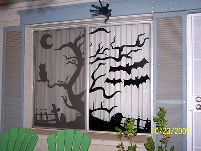 112 best window painting ideas images on Pinterest