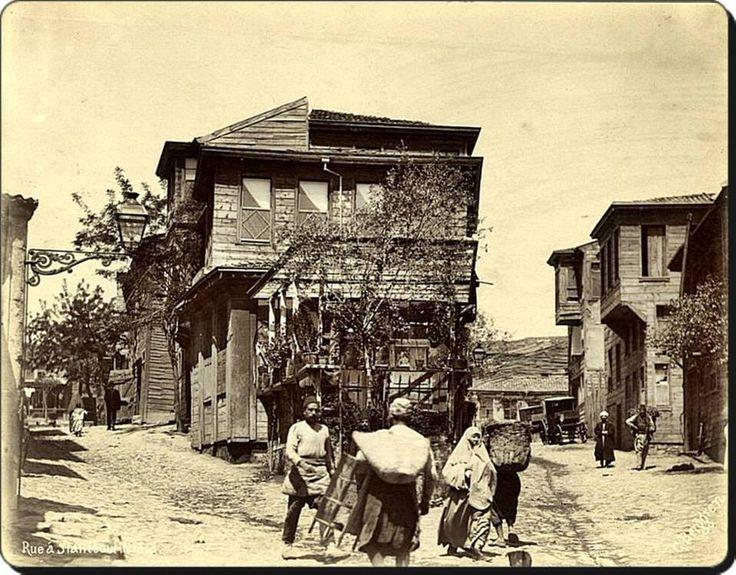 1870 istanbul