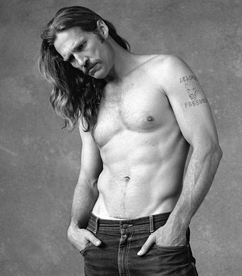 "jeff bridges... wow, ""the dude"" young!"