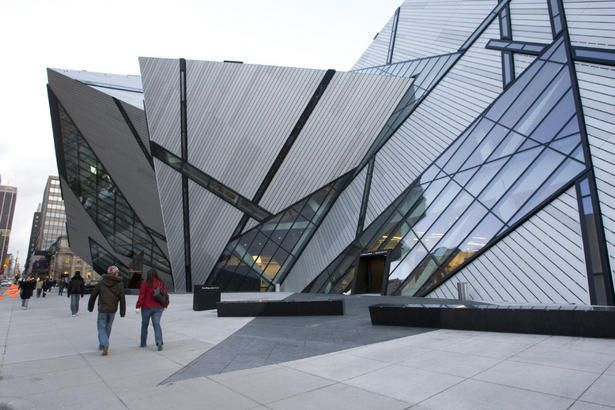 Toronto's architecture has never looked better